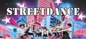 Streetdance for barn og unge